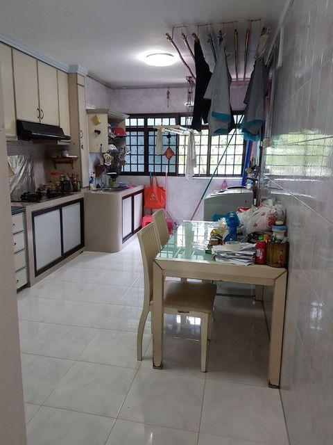 HDB for Sale 476 ANG MO KIO AVENUE 10