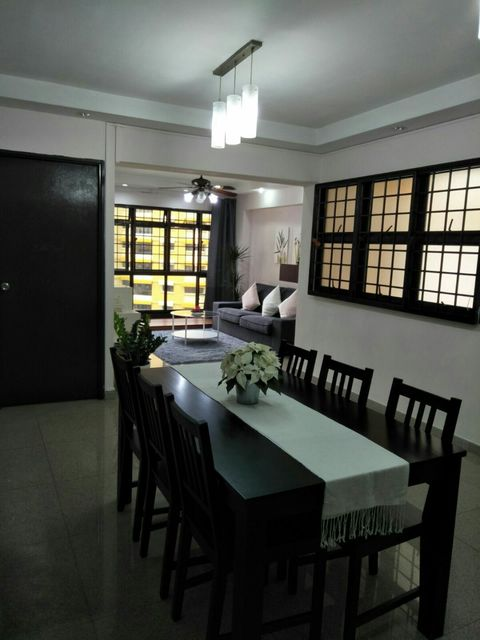 HDB for Sale 653B JURONG WEST STREET 61
