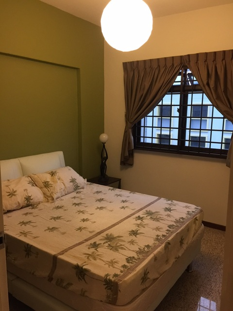 HDB for Rental 295B COMPASSVALE CRESCENT