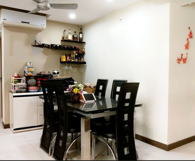 HDB for Sale 458 YISHUN AVENUE 11