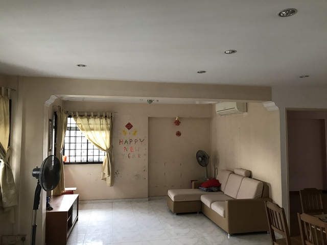 HDB for Sale 352 WOODLANDS AVENUE 1
