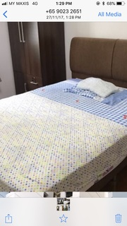 Ohmyhome Room Rental 989C JURONG WEST STREET 93