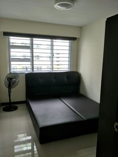 Ohmyhome Room Rental 890A WOODLANDS DRIVE 50