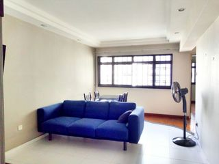 Ohmyhome Home Rental 320A ANCHORVALE DRIVE