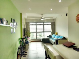 Ohmyhome For Sale 289B PUNGGOL PLACE