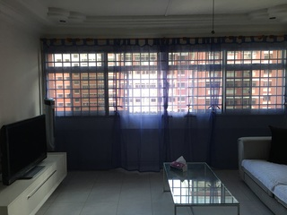 Ohmyhome For Sale 743 PASIR RIS STREET 71
