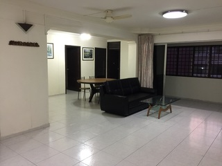 Ohmyhome Home Rental 332 Tampines st 32