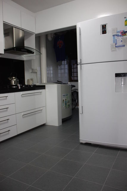 HDB for Sale 838 HOUGANG CENTRAL