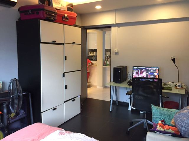 HDB for Sale BLK 346 WOODLANDS STREET 32