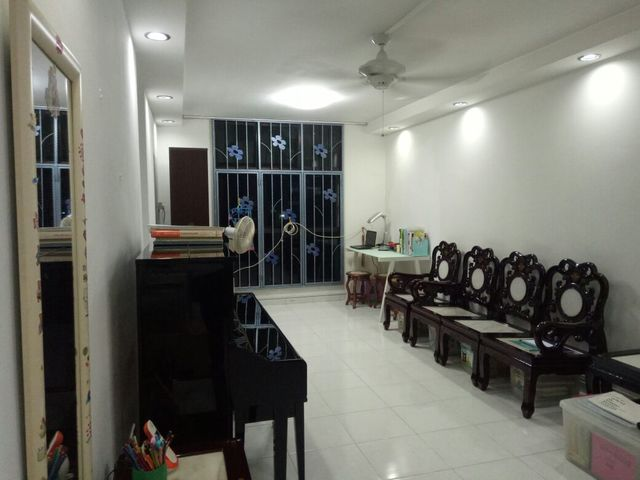 HDB for Sale 359C ADMIRALTY DRIVE