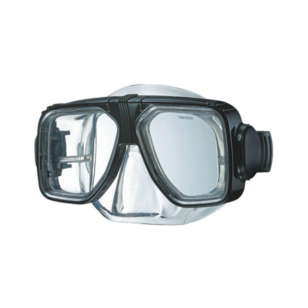 Dual Lens Masks