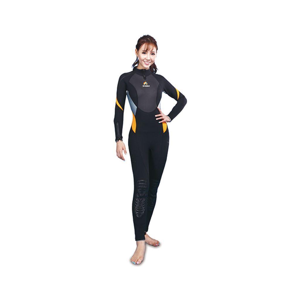 Women Wetsuits