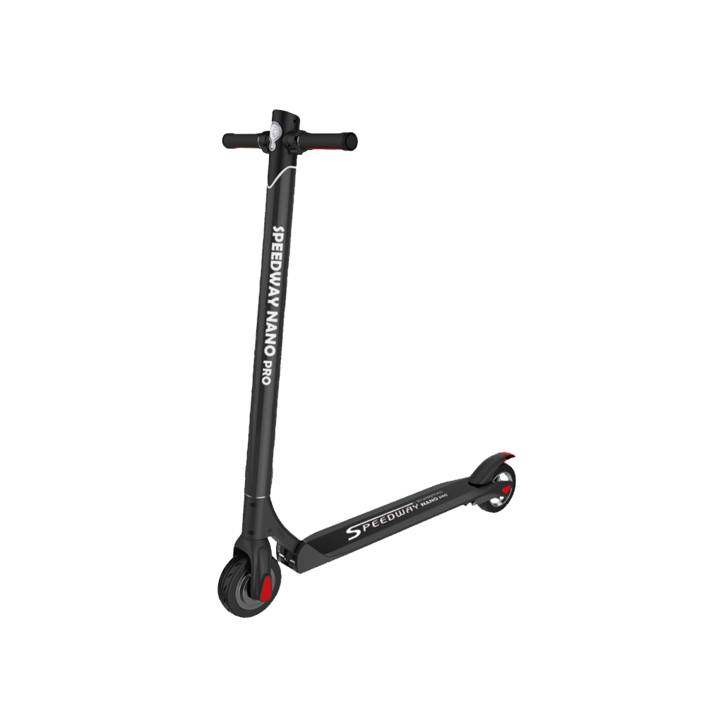Minimotors Speedway Nano Pro (Carbon Fibre) Electric Scooter