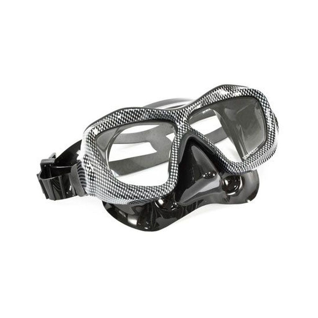 Poseidon 3D Mask