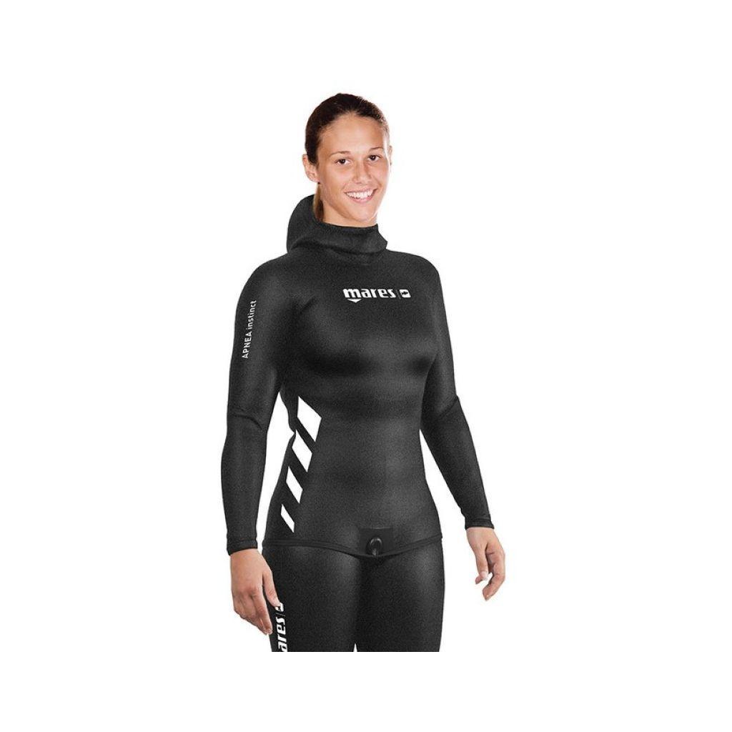 Mares Apnea Instinct 50 5mm Lady Open Cell Jacket – Store ce967c5c7