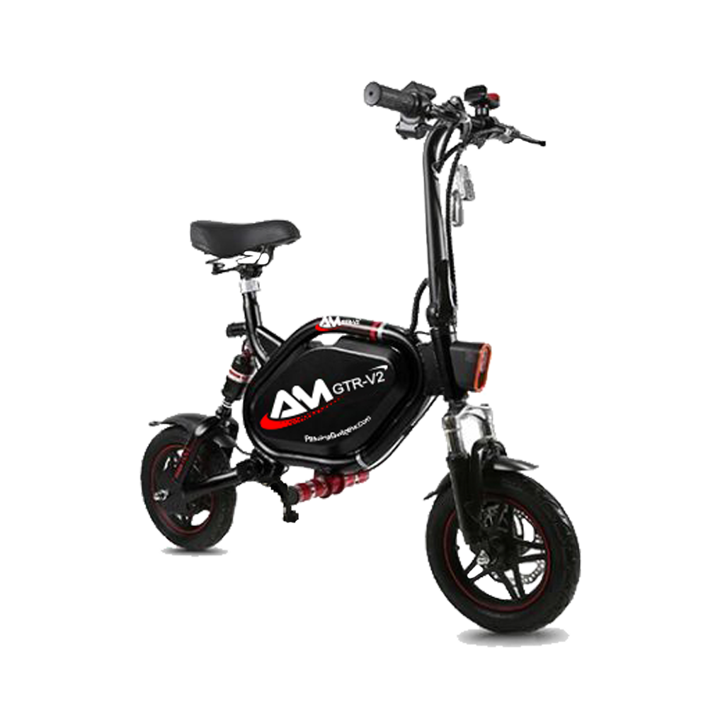 Passion AM GTR V2 Electric Scooter