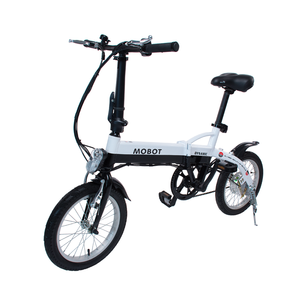 Mobot Dynamic Mini Electric Bicycle