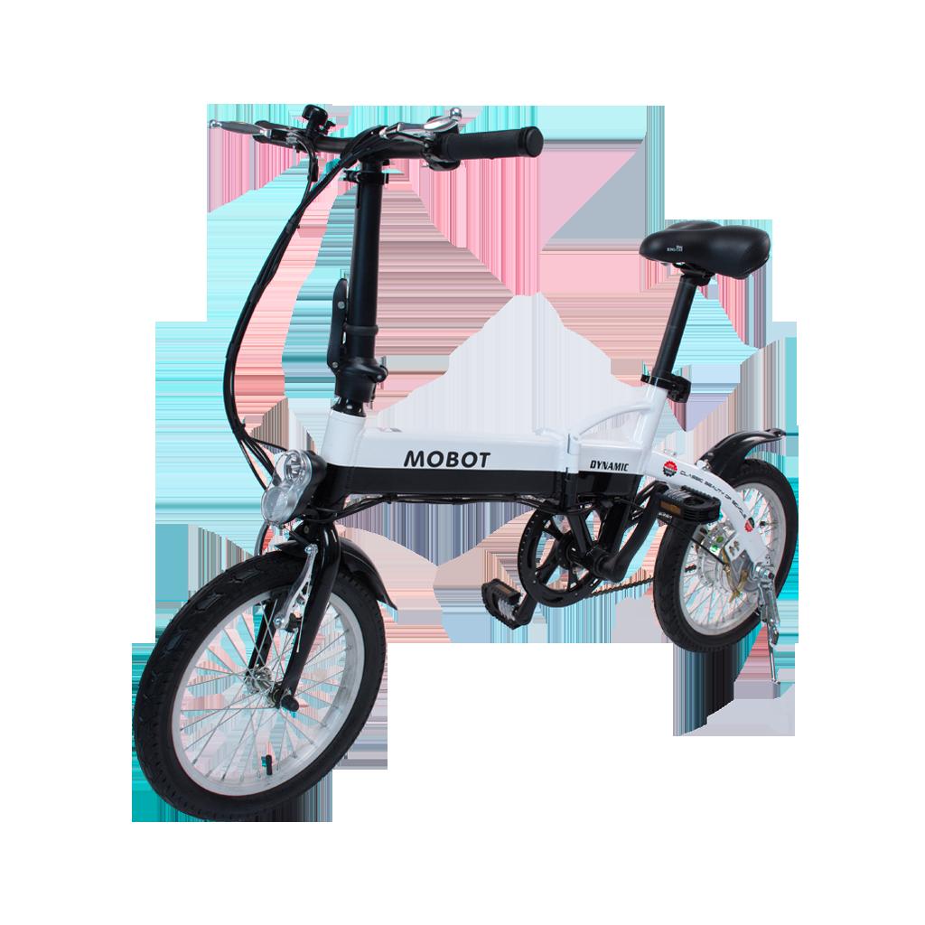 Mobot Dynamic Mini Electric Bicycle