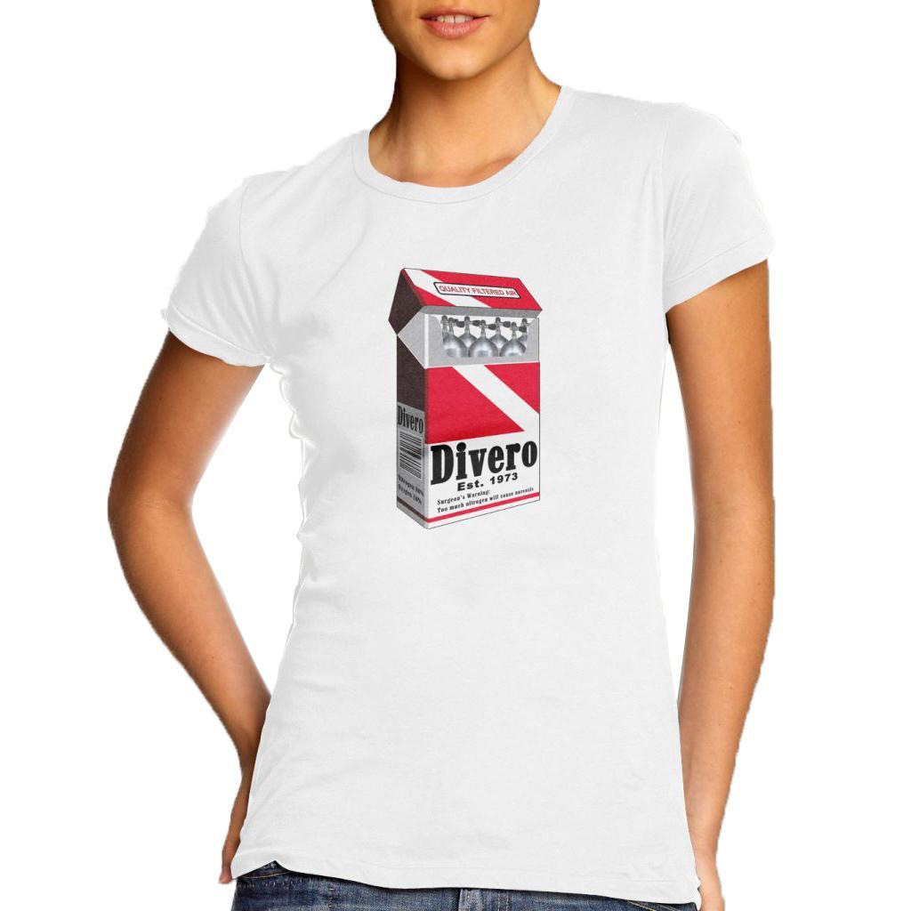 T-Shirt Ladies