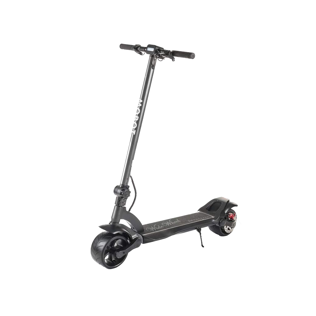 Mercane WideWheel Electric Scooter