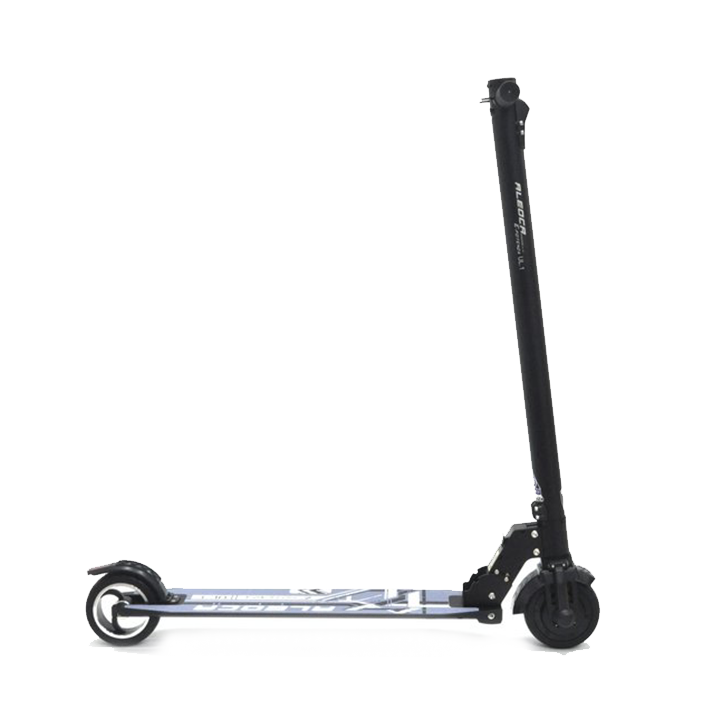 Aleoca E-Potenza EP-UL1 Electric Scooter