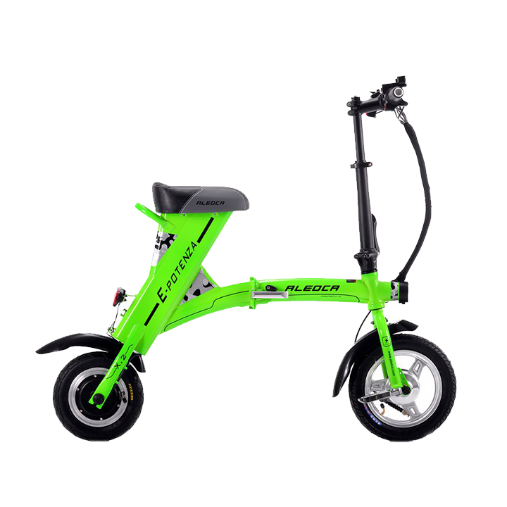 Aleoca E-Potenza X.2 Electric Scooter