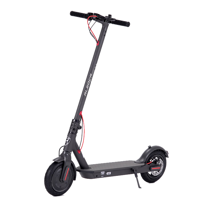 Aleoca E-Potenza X.9 Electric Scooter