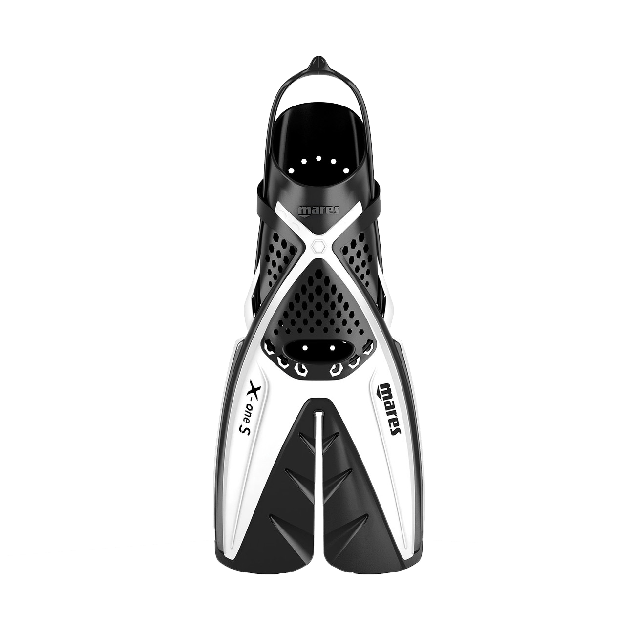 Fins X-One S Mares