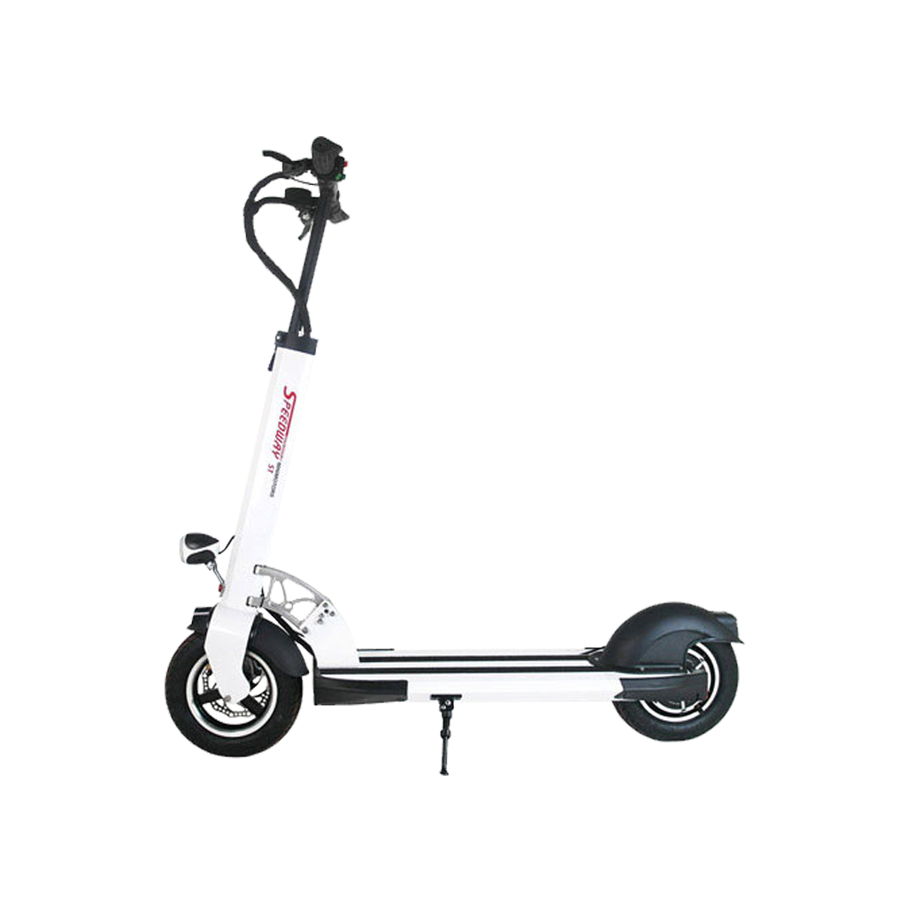 Minimotors Speedway ST Electric Scooter with Seat