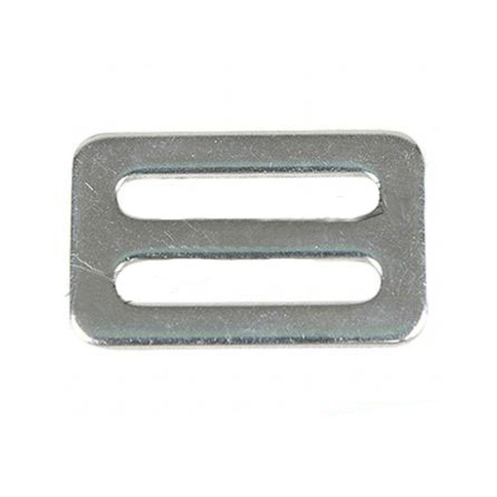 Aropec Rectangular Webbing SlidesMarine Hardware