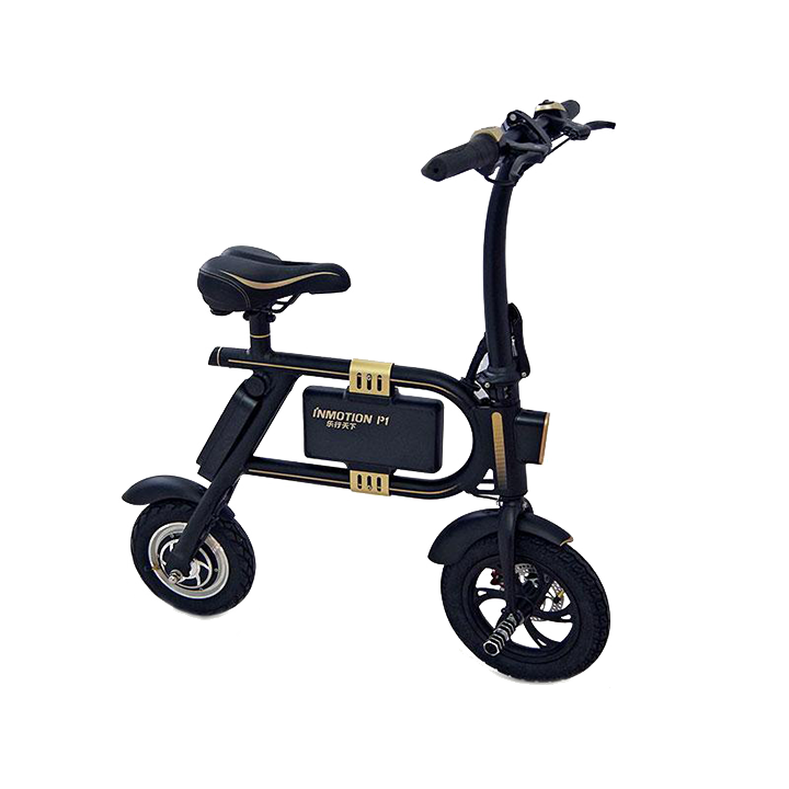 Inmotion P1 Electric Scooter Escooter Singapore