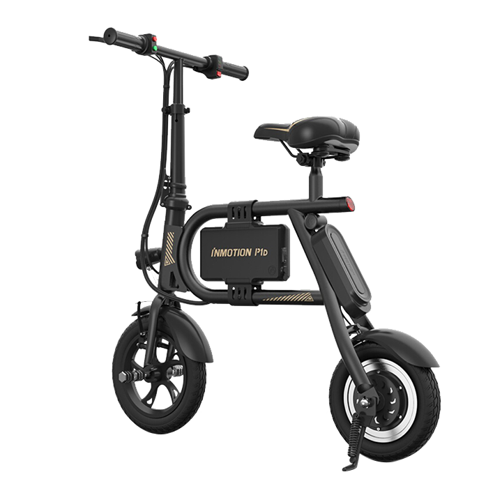 Inmotion P1D Electric Scooter