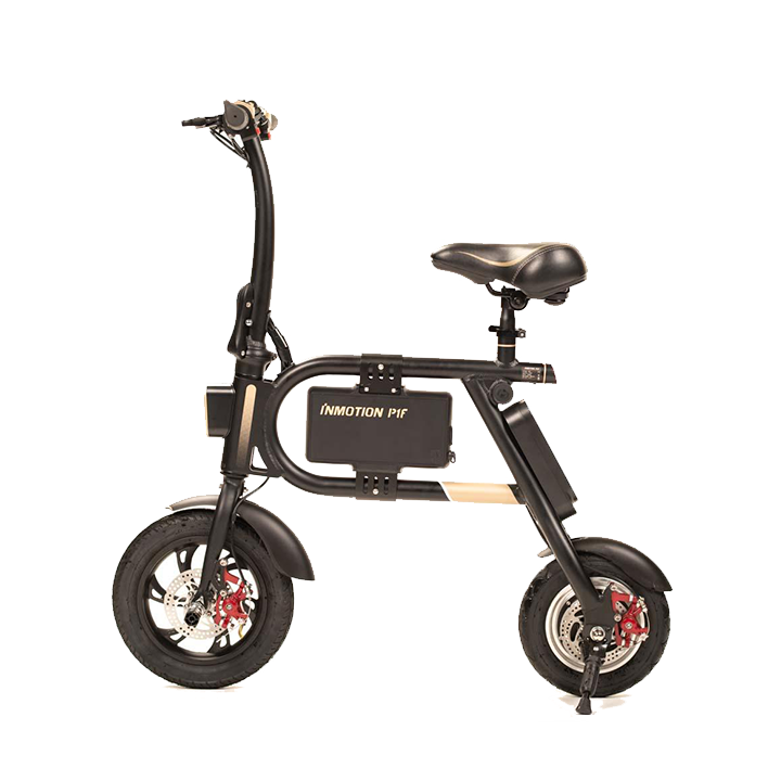 Inmotion P1F Electric Scooter