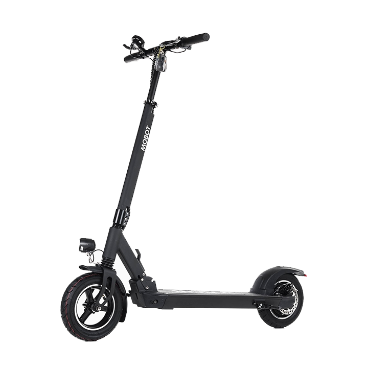Mobot Freedom 3S Electric Scooter with Adult and Child Seat