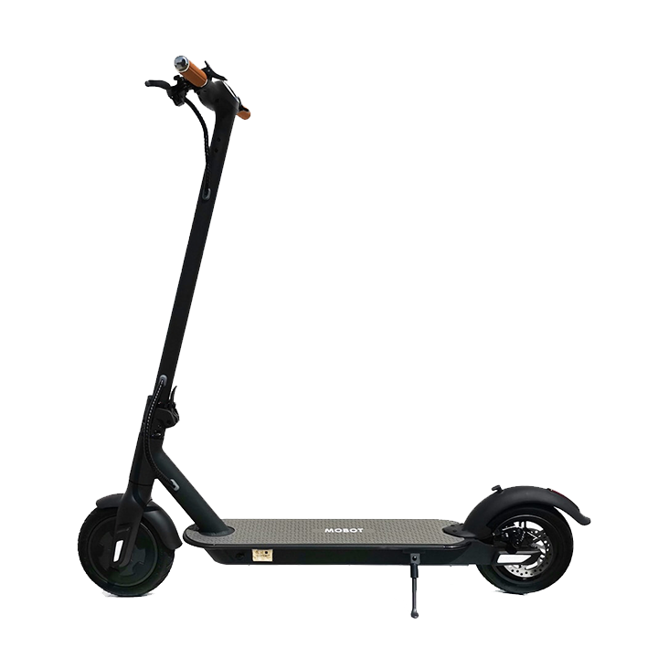 Mobot L1-1 Electric Scooter with Adult and Child Seat