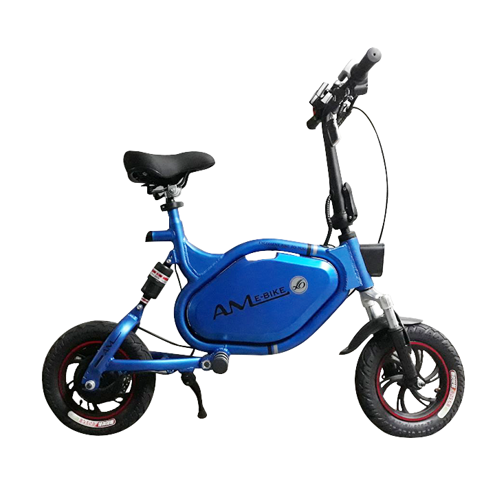 Moto AM UL2272 Certified Electric Scooter