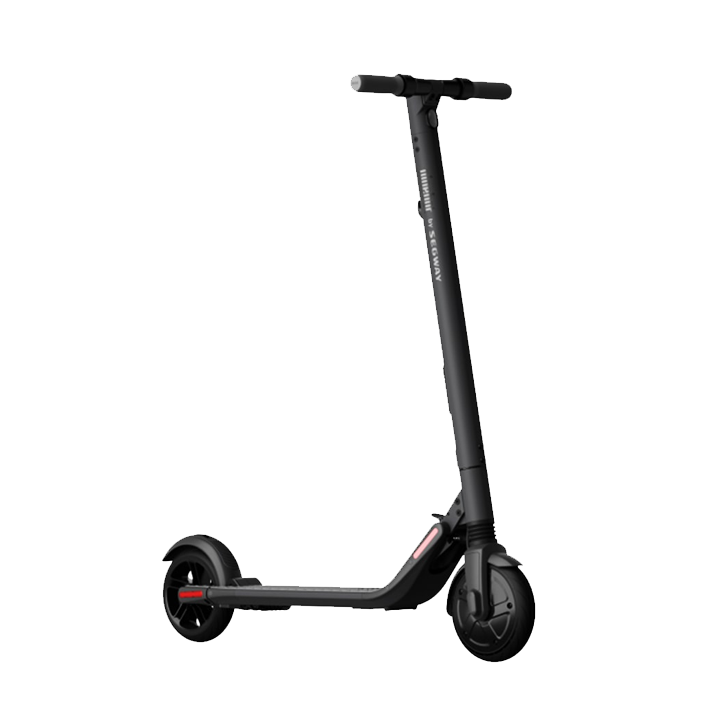 Segway Ninebot ES2 Electric Scooter with External Battery (36V, 5.2Ah)