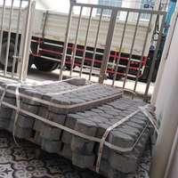 Concrete Block Dywidag 18.8x23.4x6 cm Grey cheap price