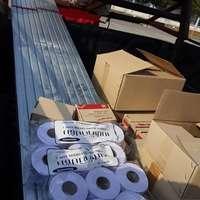 SCG Gypsum Standard Board Plus Tapered Edge 9 mm. 120x240 cm cheap price