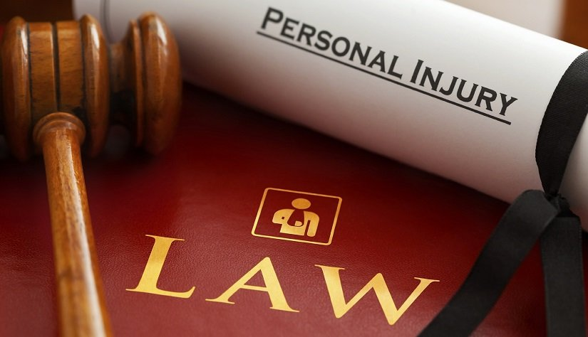 Accident & Injury Law