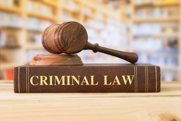 Criminal Appeal and Revision