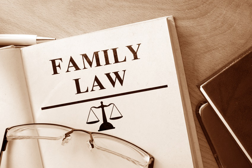 FAMILY & DIVORCE