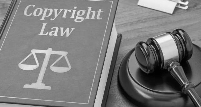 Copyrights & Patents