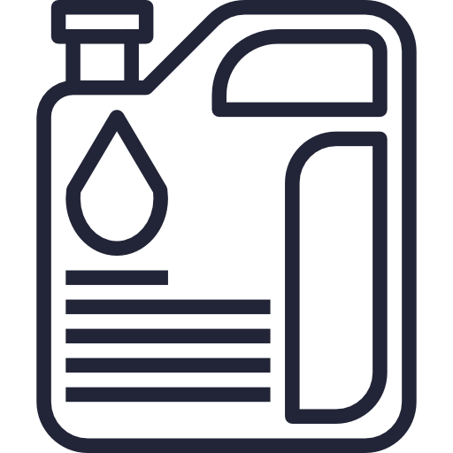 engine oil icon