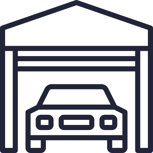 car bays
