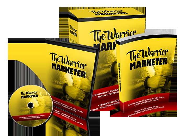 The Warrior Marketer PLR