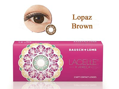 Lopaz Brown