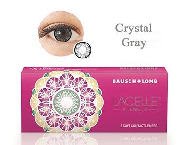 Crystal Gray