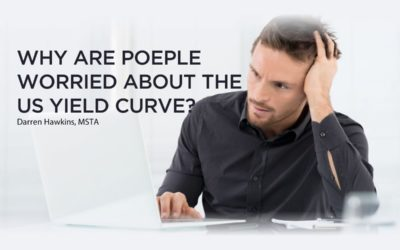 Why are people worried about the US Yield Curve?