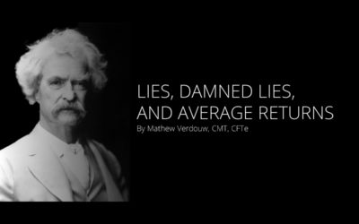Lies, Damned Lies, and Average Returns